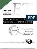 Et Classroom Training Book