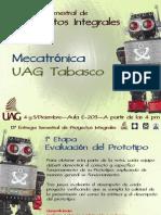 Proyectos 2013B