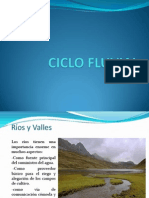 Ciclo Fluvial 1