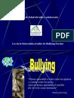 Bullying Padres Apoderados