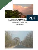 Kuliah Perdana IAD
