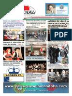 Jornal O Mundial - Dezembro 2013