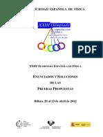 Problem as Completo So Ef Bilbao 2012