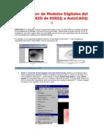 Conversor de Modelos Digitales Del Terreno GRID de ESRI