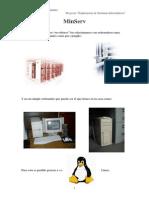 Doc Debian Miniservidor