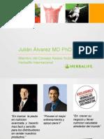 Dr Julian Alvarez