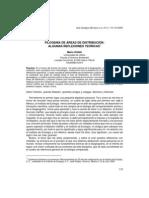 (Act Zool Mex, 2005) M. Zunino - Filogenia de áreas de distribución, algunas reflexiones teóricas.