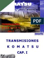 Presentacion Desarrollo TRANSMISIONES I