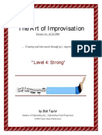 Bob Taylor - The Art of Improvisation