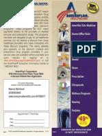 ameriplan-health ameriplan brochure