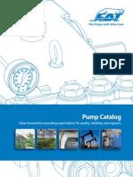 CAT Pump Catalog