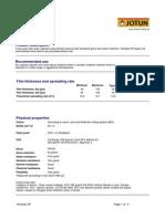TDS - Hardtop XP - English (Uk) - Issued.20.05.2011