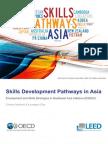 Skills Development Pathways in Asia_2012