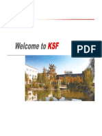 KSF V4.0 Casting