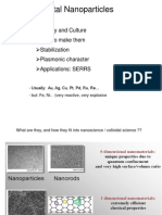 Metal Nanopart