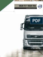 Catalogo Camiones Fh Fh16 Volvo
