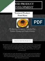 food production development project