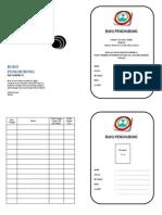 Format Buku Penghubung