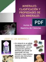 minerales intro