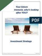 Investment Strategy - November 2013