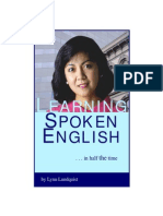 Free English With Confidence