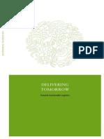 Dhl Study Towards Sustainable Logistics