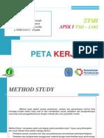 APSK I - Peta Kerja