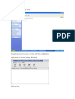 Configuring Printer With Oracle Apps 11i