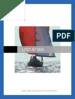 Team Building Lost at Sea