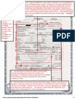 Michael Goss _ Death Certificate