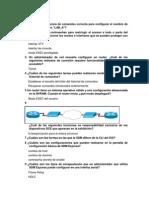 Examen Capitulo 5 Cisco CCNA Discovery DsmbISP version 4.1