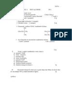 Test Alchene 1