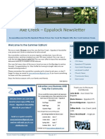Axe Creek Eppalock Newsletter Issue 41