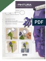 Curso de Dibujo y Pintura 1 - Oleo 1