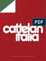 Catalogue Cattelan Italia Book 1 It Eng