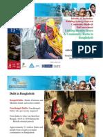 Identity & Inclusion:Building Synergy between Community Radio & Dalit movement :Linking identity issues & Community Radio in Bangladesh