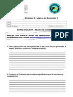 414-ATIVIDADEAVALIATIVADOSEMINÁRIO2-MATRIZANALÍTICA-