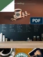 starbucks selling coffee in the land of tea
