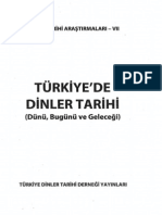 Dinler Tarihi - Mircea Eliade