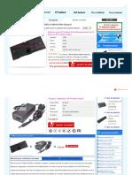 Www Batterieschargeur Fr Batterie Hp Probook 5330m HTML