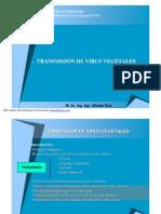 Transmisi n de Virus Vegetales