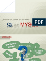 SQL Avec Mysql3