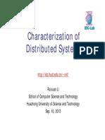 2 Ds Characterization