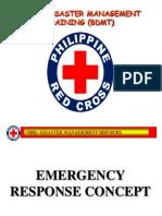 Emergency Response Concept