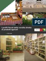 Agricoltore profili fiscali