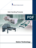 Global Haditech - Bulk Handling Equipments Brochure