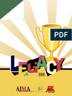Legacy 2012