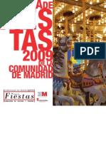 Guia Fiestas Madrid
