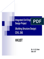 Building Design A