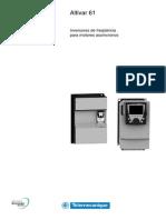ATV61-Manual do Usuário-BR-01NOV07